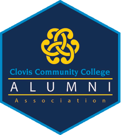 Clovis Community College Alumni Association logo
