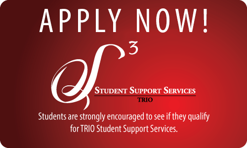 TRIO Student Support Services at Clovis Community College
