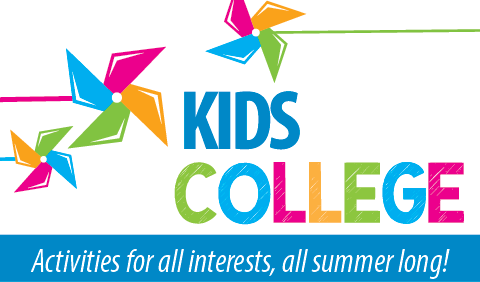 Kids College 2017 at Clovis Community College in Clovis, New Mexico