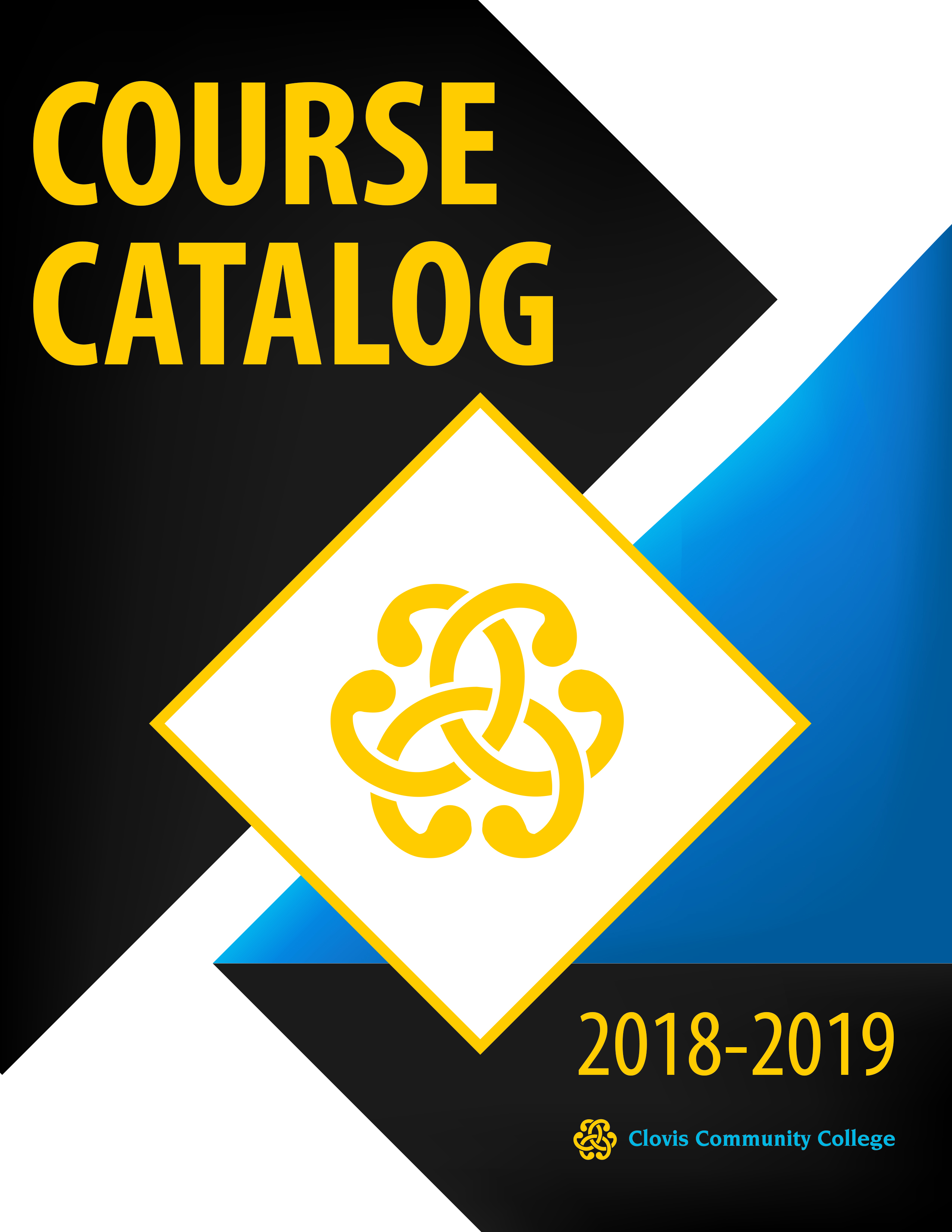 ccc publications schedules course catalogs and more