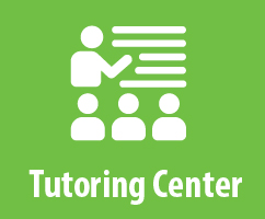 The Tutoring Center for students of Clovis Community College