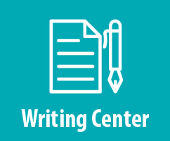 The Writing Center for students of Clovis Community College