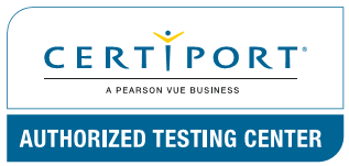CCC is a Certiport Authorized Testing Center