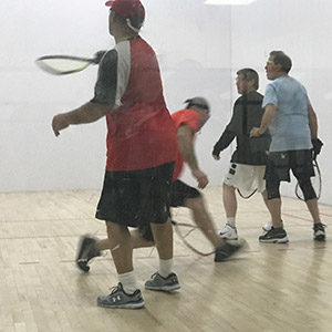 Racquetball Tournament Returns for 28th Year